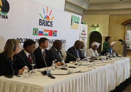 Nicaragua en el diálogo de partidos políticos de los países BRICS