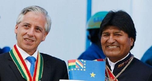 TSE de Bolivia aprueba candidatura de Evo Morales para nuevo mandato