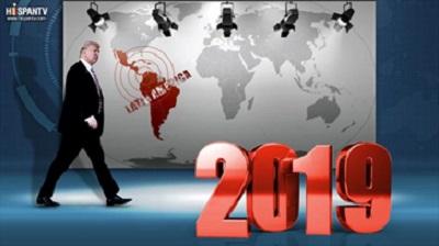 2019: ¿América en la encrucijada?