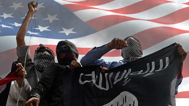 Rusia tiene pruebas de vínculos entre EE.UU. y el Estado Islámico