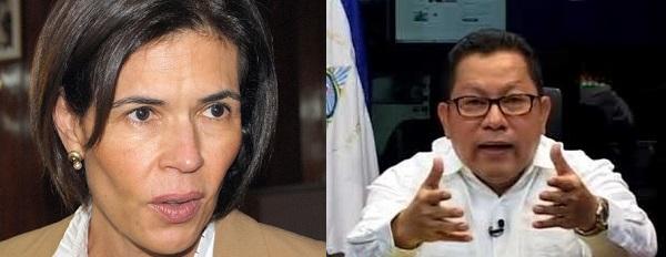 """Cristiana Chamorro, """"socia"""" de Miguel Mora y otros once periodistas"""