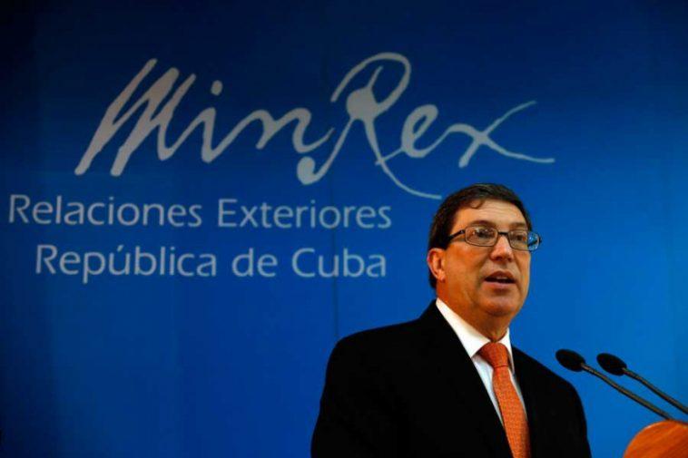 La Habana advierte posible intervención en Venezuela por EE.UU