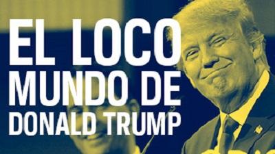 Donald Trump: La conspiración de los pícaros