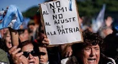 Argentina: El triunfo y la enseñanza