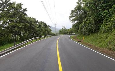 Gobierno de Nicaragua trabaja por desarrollo vial del Caribe Norte