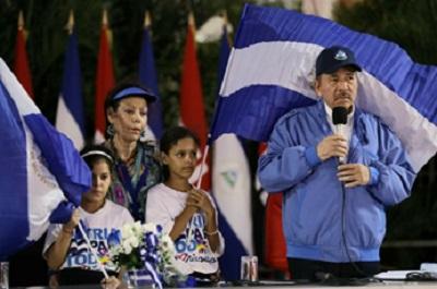 Presidente Ortega califica de vergonzosas acciones de OEA contra Venezuela