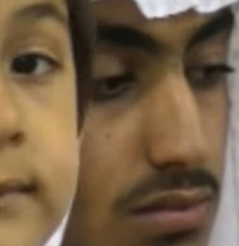 EU confirma que asesinó al hijo de bin Laden