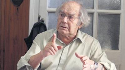 """Nobel de la Paz Pérez Esquivel: """"A Lula se le sometió a una guerra judicial"""""""