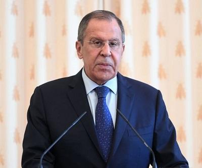 Lavrov: «La guerra en Siria ha terminado 'de facto'»