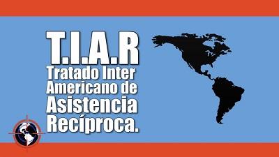 """""""El TIAR es contra la presencia de Rusia en Venezuela»"""