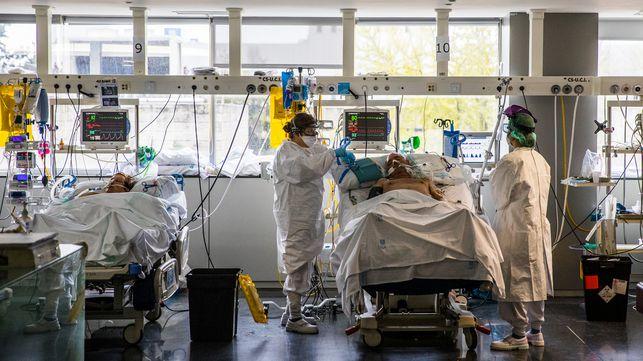 Fallece en Nueva York una paciente con coronavirus por médicos inexpertos