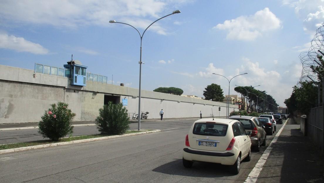 Dos reos se fugan de una prisión en Italia, pero dejan una nota: «Volveremos en 15 días»