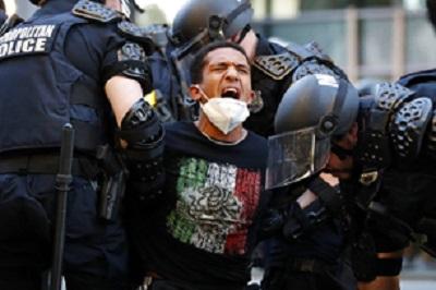 EEUU: Racismo y brutalidad policial un problema serio