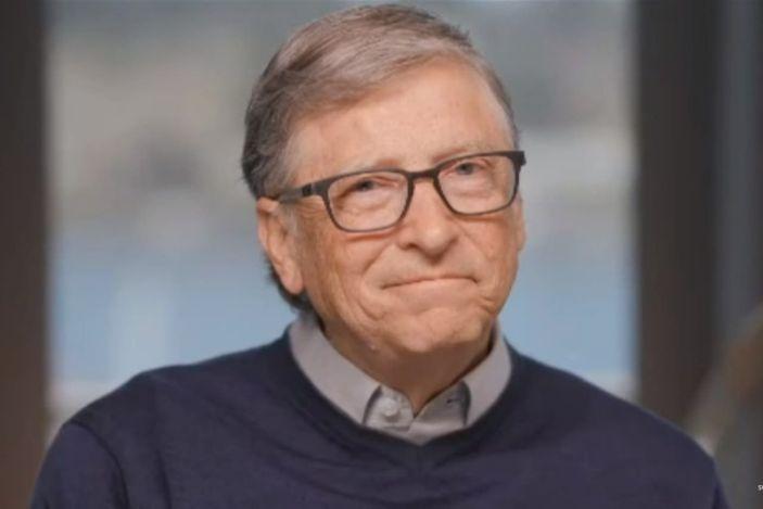 Bill Gates reveló para cuándo espera que se termine la pandemia