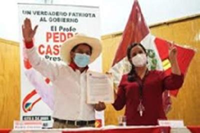 Perú: La unidad