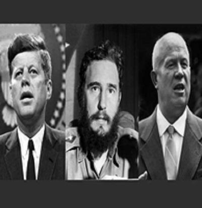 Crisis de octubre: La guerra fría que casi se torna nuclear
