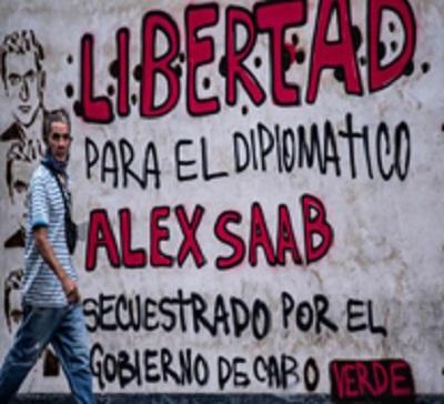Alex Saab: Grave atropello imperial de EU al Derecho Internacional